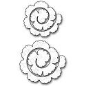 Die-Namics Die - Mini Royal Roses