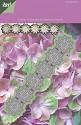 Joy! Crafts - Lin & Lene Cutting & Embossing & Debossing Stencil - Bloem 5 blad punt