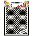 Dutch Doobadoo - Softboard Art - RoofTile