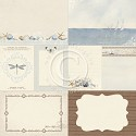 Pion Design - Shoreline Treasures - Memory Notes 1