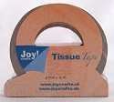 Joy! Crafts - Tissue-tape 9mm x 15 m