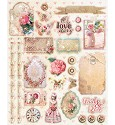 Studio Light - Shabby Chic - Chipboard 1