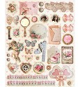 Studio Light - Shabby Chic - Chipboard 2