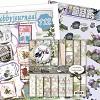 Hobbyjournaal 112 - Inclusief Paperpack PMPP10002