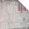 Scrappapier FabScraps - Industrial - Concrete Chic 2