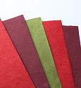 Marianne Design - Mullberry paper - Christmas colours