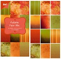 Noor! Design - Paper Bloc - Autumn