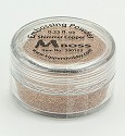 Embossingpoeder - Mboss - Shimmer copper