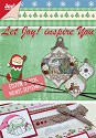 Joy! Crafts - Get inspired by Joy! Crafts - augustus/september 2014
