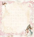 Studio Light - Shabby Chic - Winter Christmas SCRAPSC07