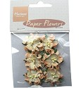 Marianne Design - Paper Flowers - Orange roses