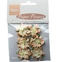 Marianne Design - Paper Flowers - Orange roses