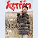 Breiboek - Katia - Sport dames no 79