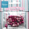 Marianne Design - Mini bells light pink & dark pink