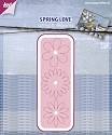 Joy! Crafts - Cutting & Embossingmal - Spring Love - Bloem