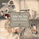 Noor! Design - Paper bloc - Paper & Pictures - Under the Sea