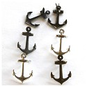 Brads - Eyelet Outlet - Anchor