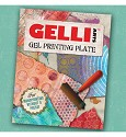 Gelli Printing Plates - 20.32x25.4cm