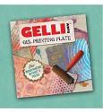 Gelli Printing Plates - 15.24x15.24cm