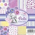 Paperpad Wild Rose Studio`s - Bella