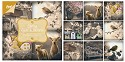 Noor! Design - Paper & Pictures - Spring