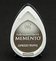 Stempelinkt - Memento - Dewdrop - Espresso Truffle