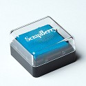 ScrapBerry`s - Pigment Ink - Light Blue