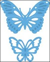 MD Creatable - Tiny`s Butterflies 1