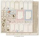 Maja Design - Vintage Baby - Die Cuts