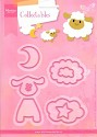 Marianne Design - Collectable - Eline`s Sheep