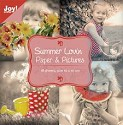 Noor! Design - Paper & Pictures - Summer Lovin