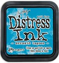 Distress Inkt - Mermaid Lagoon