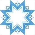 MD Creatables - Star XL