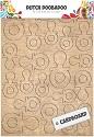 PRE-ORDER 4 - Dutch Doobadoo - Cardboard Art - Fopspeen