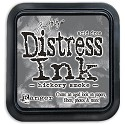 Distress Inkt - Hickory Smoke