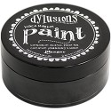 Dyan Reaveley`s - Dylusions Paint - Black Marble