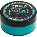 Dyan Reaveley`s - Dylusions Paint - Vibrant Turquoise