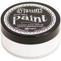 Dyan Reaveley`s - Dylusions Paint - White Linen