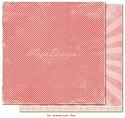 Scrappapier Maja Design - Summer Crush - Flirty