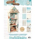MDF pakket Studio Light - Beach House Set