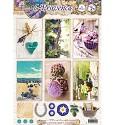 Stap voor stap Studio Light - La Provence - A4 STAPLP1348