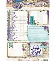Project Cards vel Studio Light - La Provence - PROJECTLP01