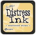 Distress Inkt - Mini - Scattered Straw