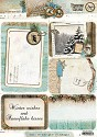 Pocket Letters Studio Light - Winter Memories - PROJECTWM04