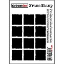 PRE-ORDER 1 - Darkroom Door stamps - Frame Stamp Shadow 12 Up