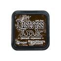 Distress Inkt - Ground Espresso
