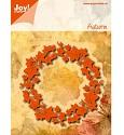 Noor! Design - Autumn - Klimop Krans