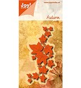 Noor! Design - Autumn - Klimop