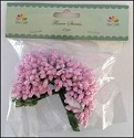 Dixi Craft - Flower Sterms - light pink