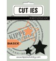 Stansmal Kippers Hobby - CUT-TIES - BasiX Star